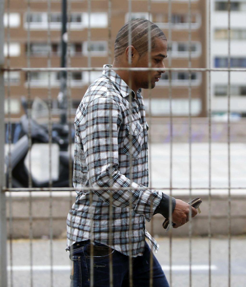 El juzgado retira el carné por un año al jugador del Celta Welliton