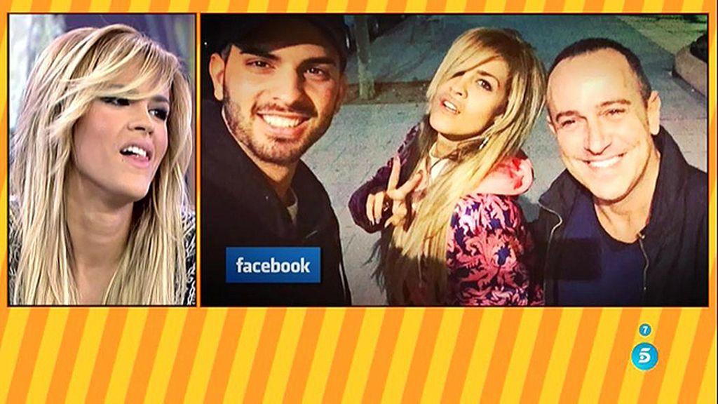 Muestran sus primeros días juntos en las redes sociales
