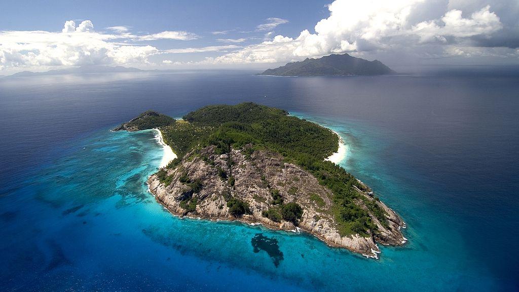 Islas Seychelles