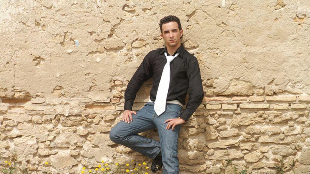 David García Crespo