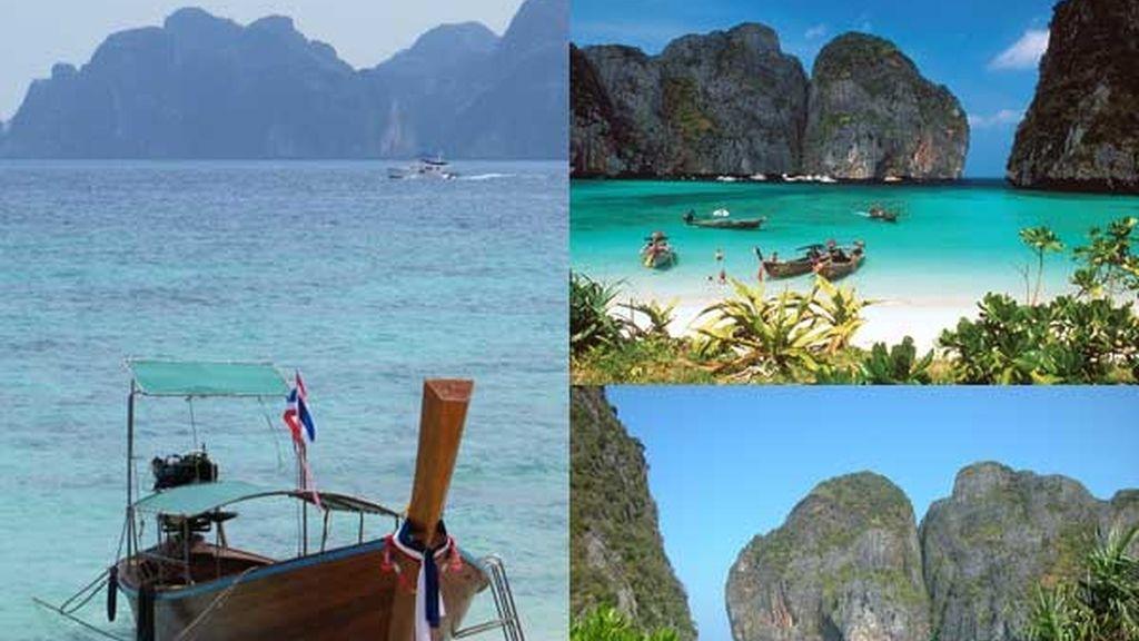 Phi Phi (Tailandia)