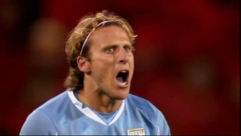 Promo Mundial 2010: Alemania-Uruguay