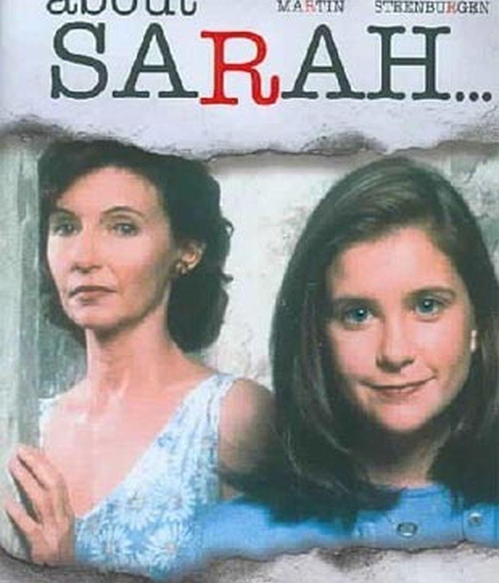 'A propósito de Sara'