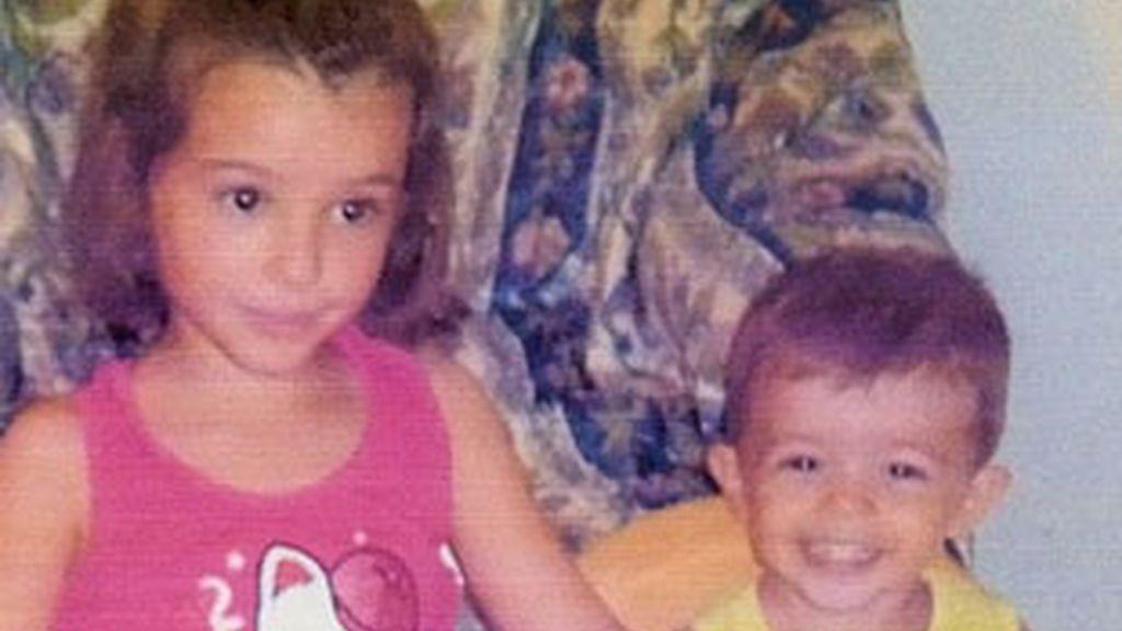 Ruth y José, los dos hermanos desaparecidos en Córdoba