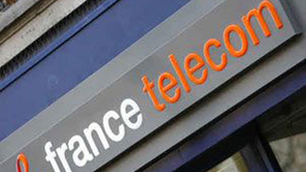 France Telecom, en una imagen de archivo. Foto: EFE