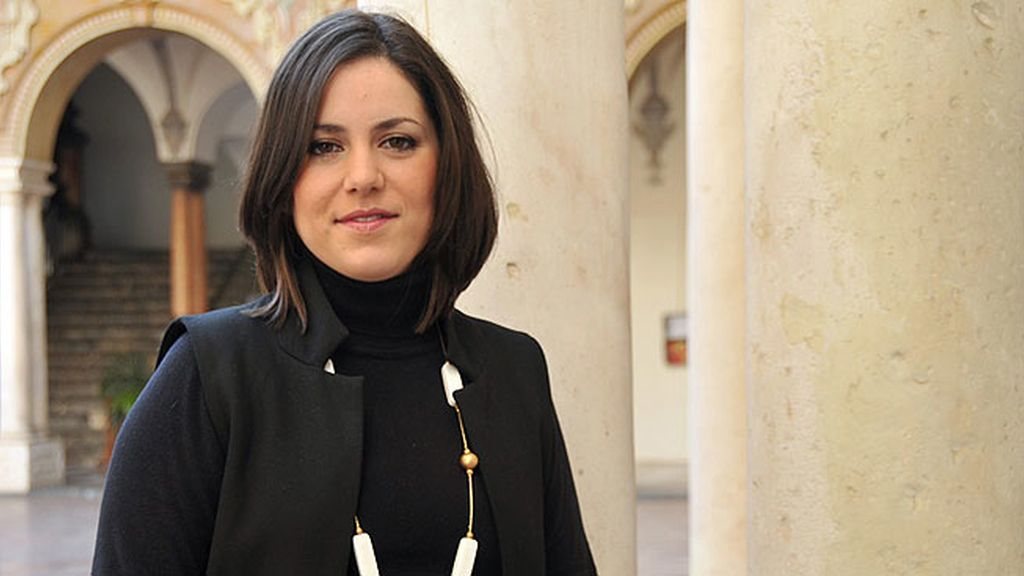 Rocío Soriano