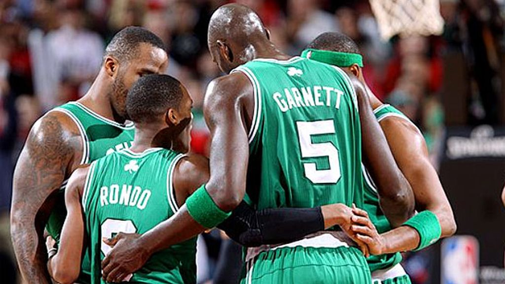 Los Boston Celtics