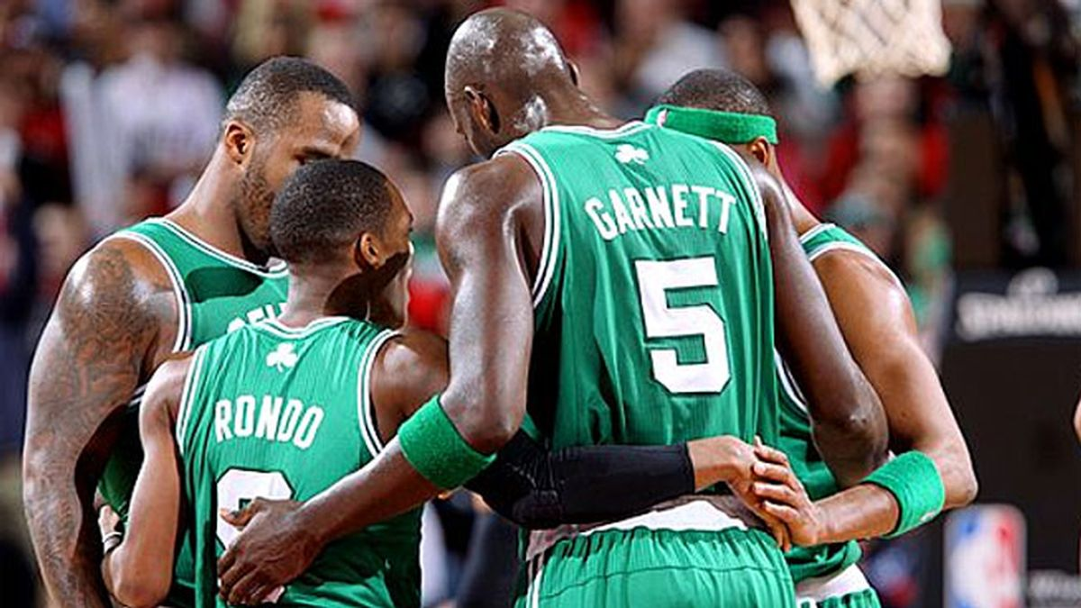 Los Boston Celtics