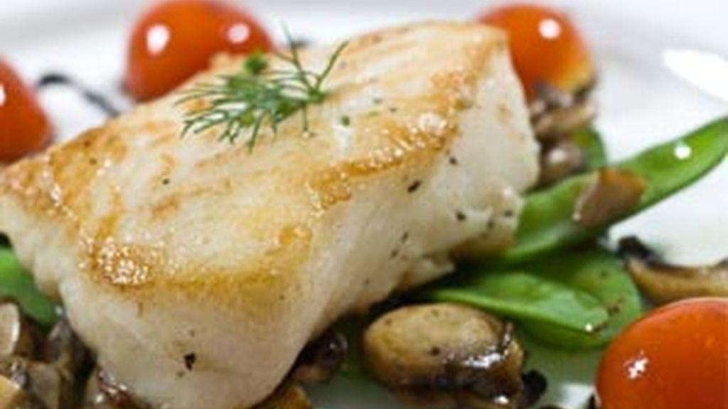 Los investigadores recopilaron información sobre el consumo de alimentos con detalles sobre la ingesta de pescado y marisco