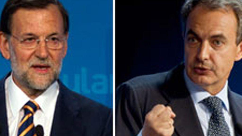 Éste es el último debate del Estado de la Nación para Zapatero.