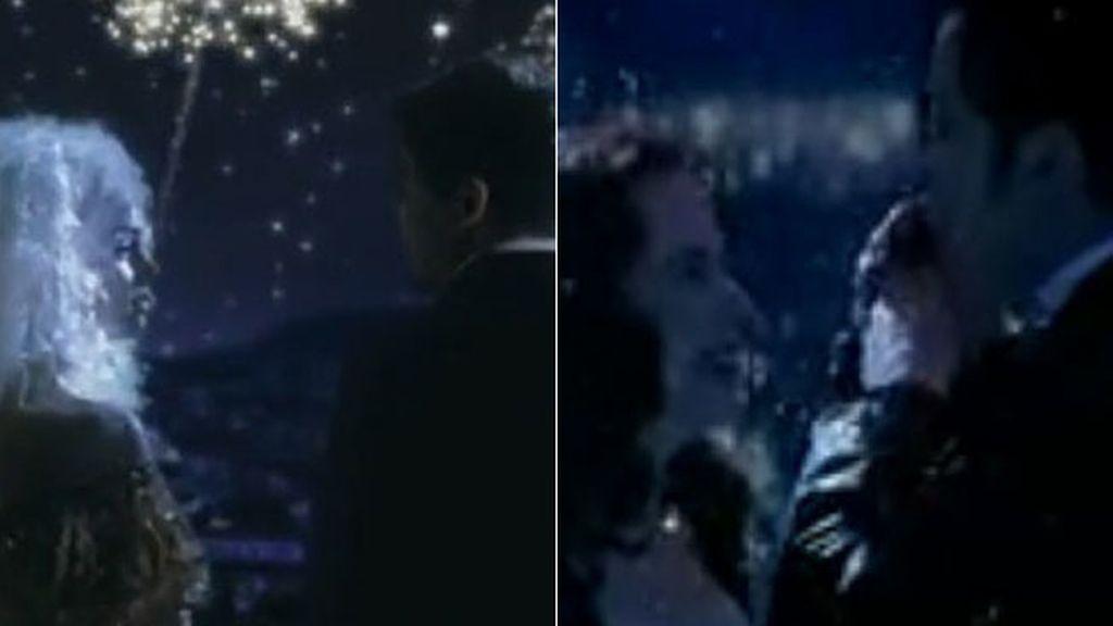 The Killers en 'Mr. Brightside'