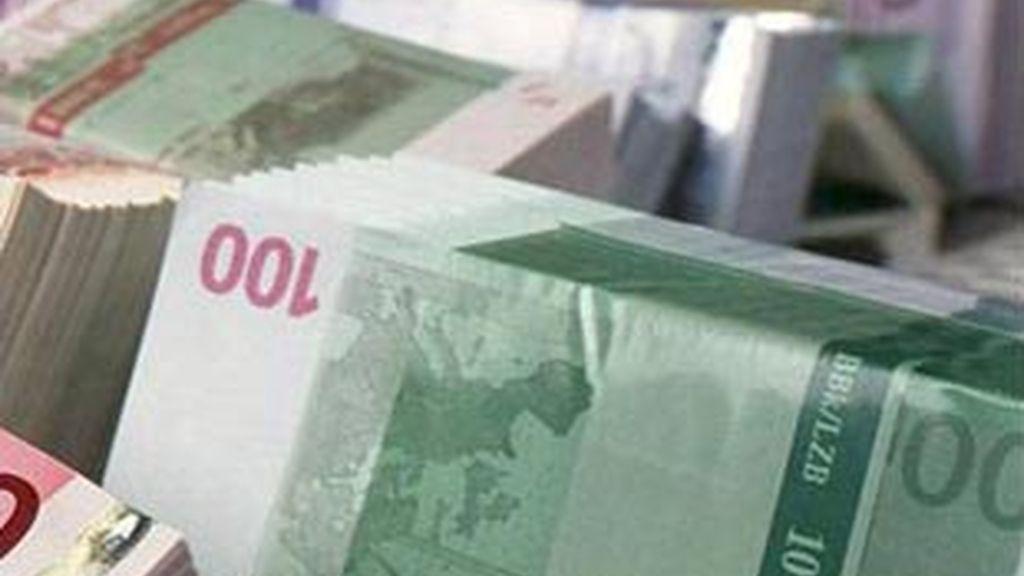 El Tesoro espera colocar este jueves hasta 4.000 millones con la emisión de bonos a cinco años