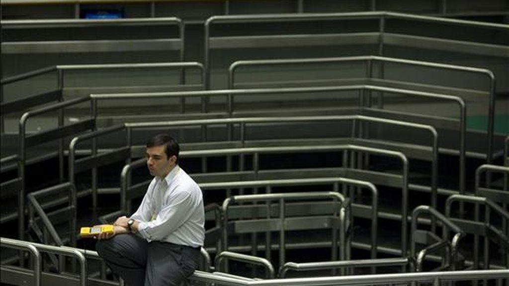 Entre las acciones más negociadas, las preferenciales de la petrolera estatal Petrobras bajaron el 1,81% y las de la minera Vale, segundos en la lista, el 1,48%. EFE