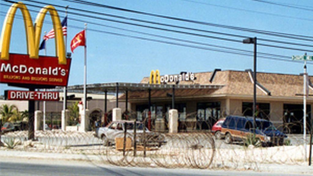 McDonald busca gerente para su local en Guantánamo.