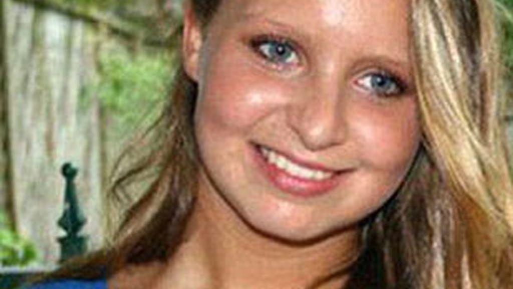 La joven de 18 años pasó diez horas con el 'collar explosivo' FOTO: EFE/ archivo