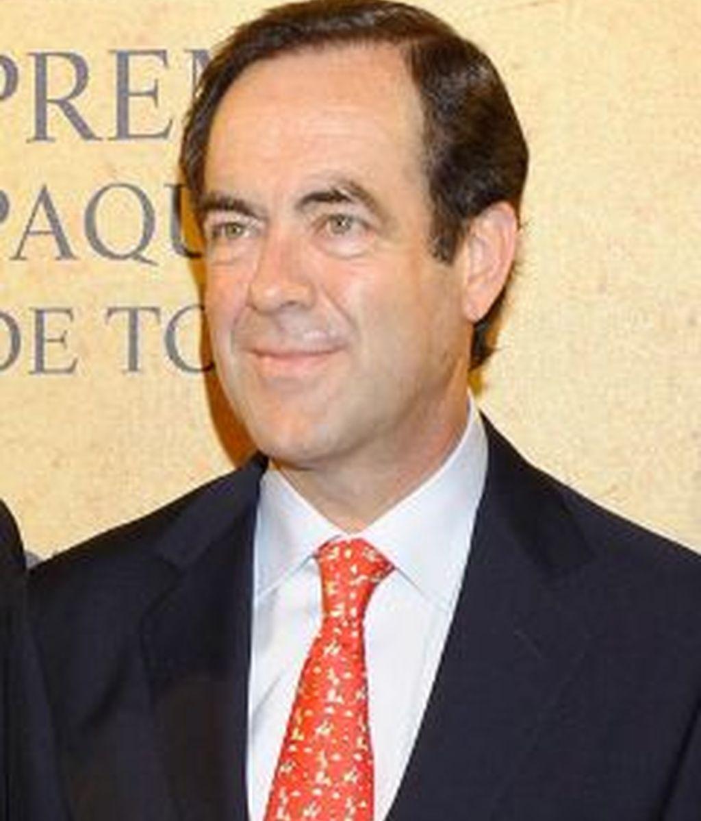 José Bono asegura que hay dinero para pagar las nóminas en Castilla-La Mancha. Foto: Gtres.