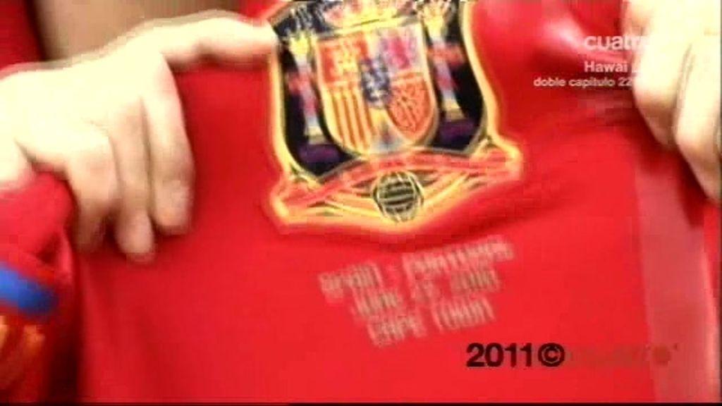 Hace un año Luis Aragonés se equivocó