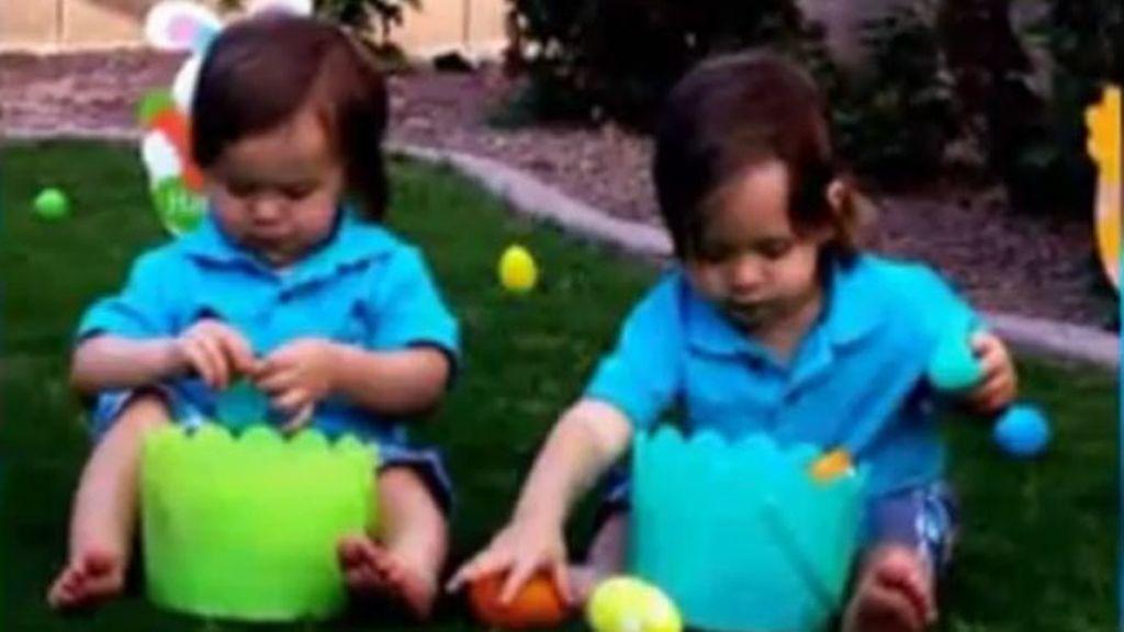 tragedia familiar Arizona,gemelos ahogados,bebés ahogados,Arizona,Silas y Eli