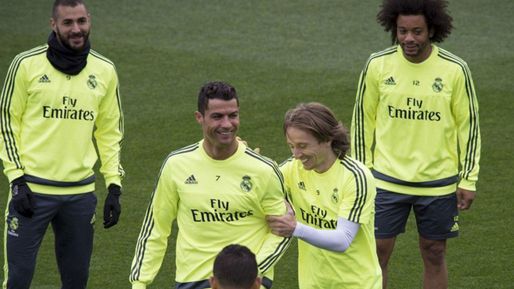 El Bernabéu reclama venganza para seguir enganchado a la liga