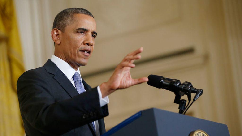 Obama anuncia reformas para supervisar los programas de espionaje