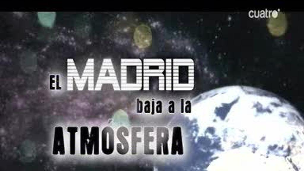 El Madrid ya no es galáctico...