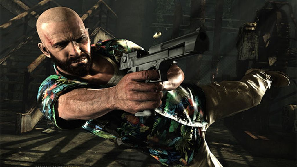 Max Payne 3 ya está disponible