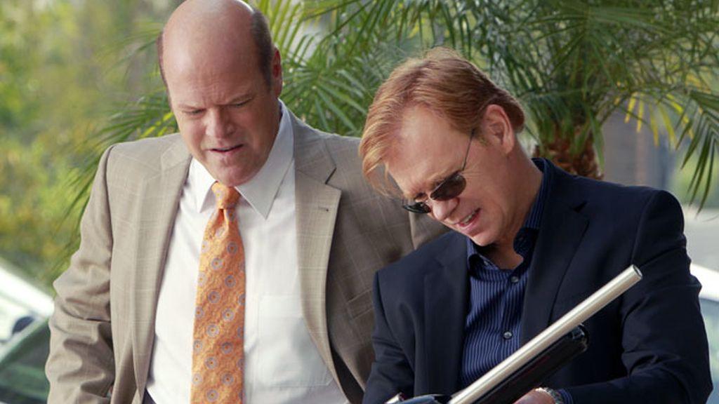 'Fuego amigo' (T010xC12) y 'Velocidad terminal' (T10xC13), en CSI Miami