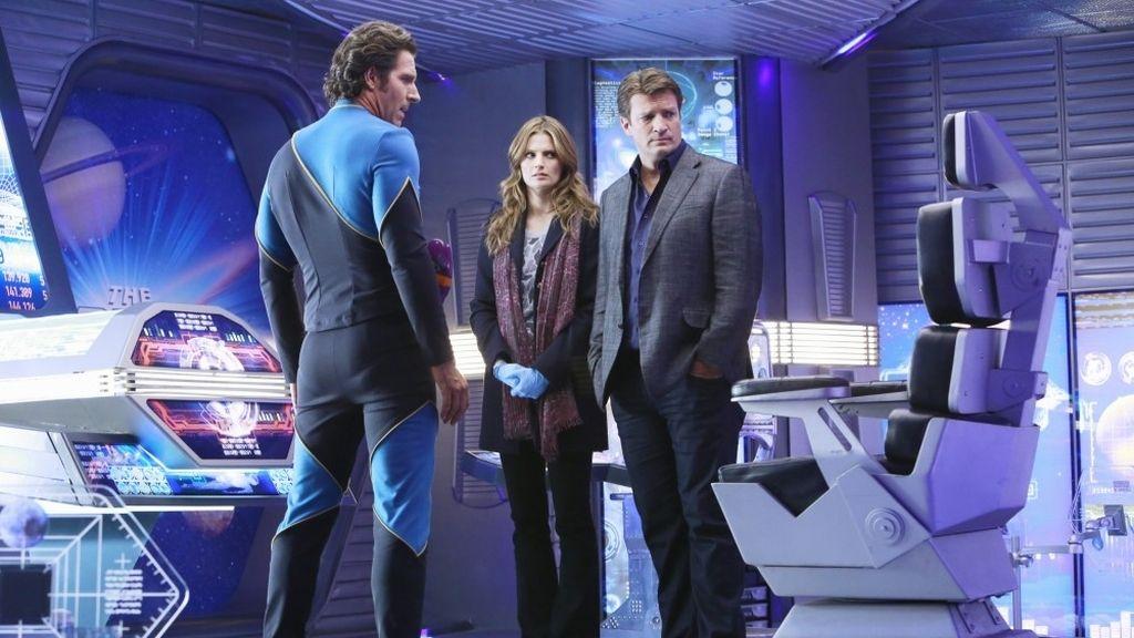Primeras imágenes del episodio