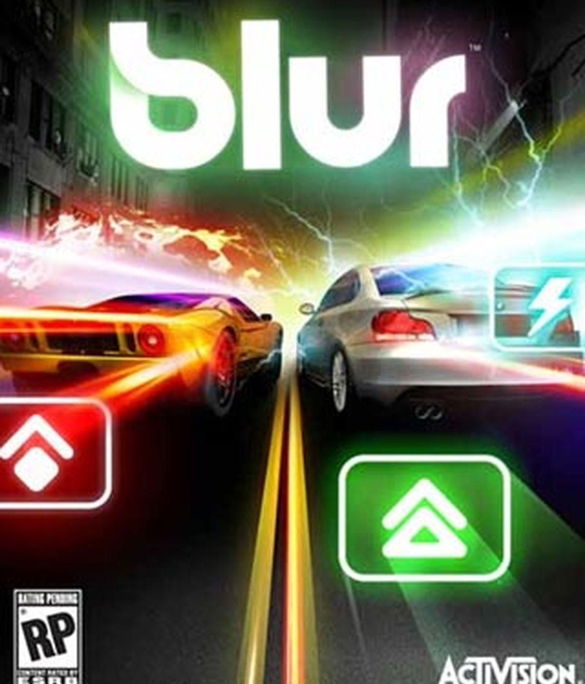 """""""bLUR"""" llegará al mercado el próximo 28 de mayo."""