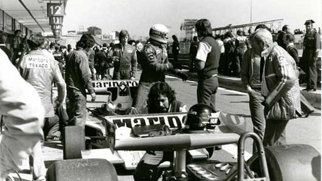 Jarama 1976