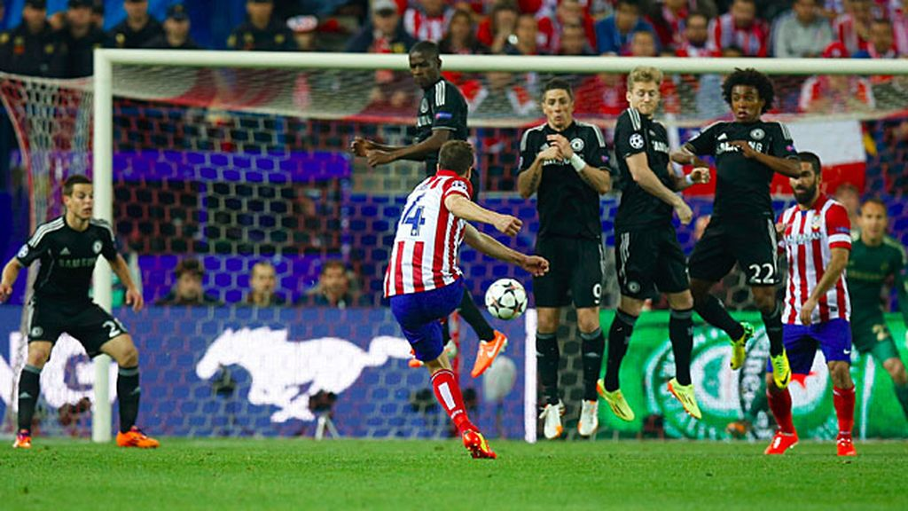 Atlético-Chelsea