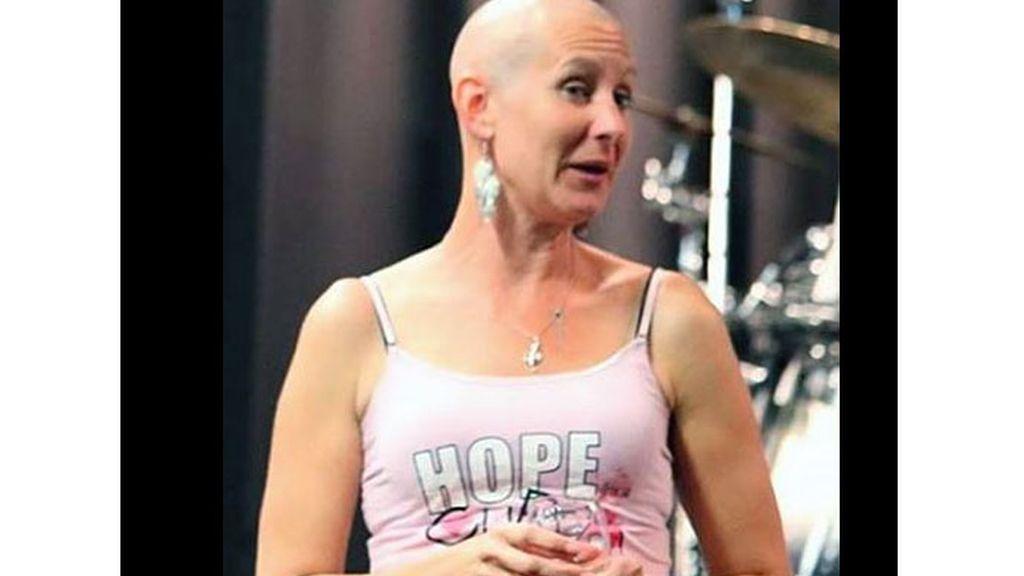 falsa enferma de cáncer,Cristina Lagman,problemas mentales,
