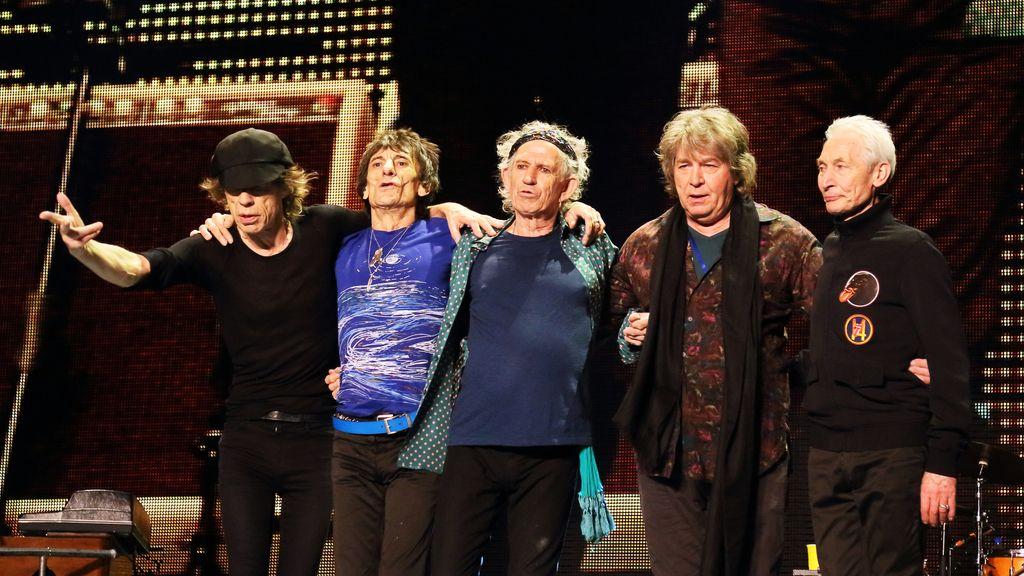 The Rolling Stones aplazan los conciertos previstos en Australia y Nueva Zelanda tras la muerte de la pareja de Jagger