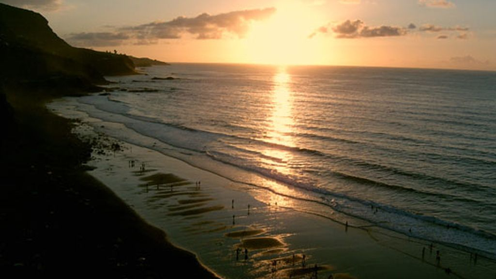 Playa Socorro