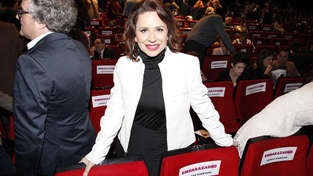 Vicky Larraz, todo un icono del pop español