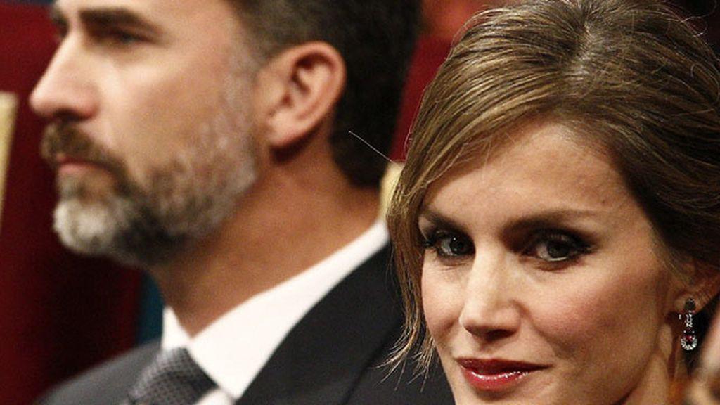 Ceremonia de entrega de los XXXIII Premios Príncipe de Asturias