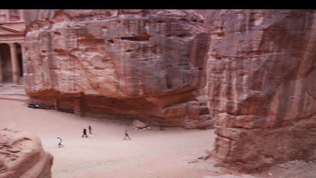 Promo Callejeros Viajeros: Jordania