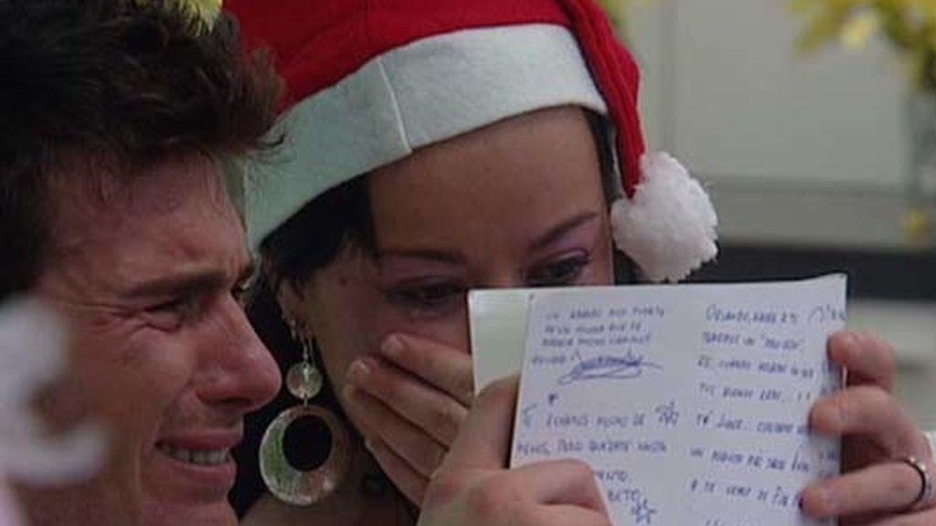 Nochebuena emotiva