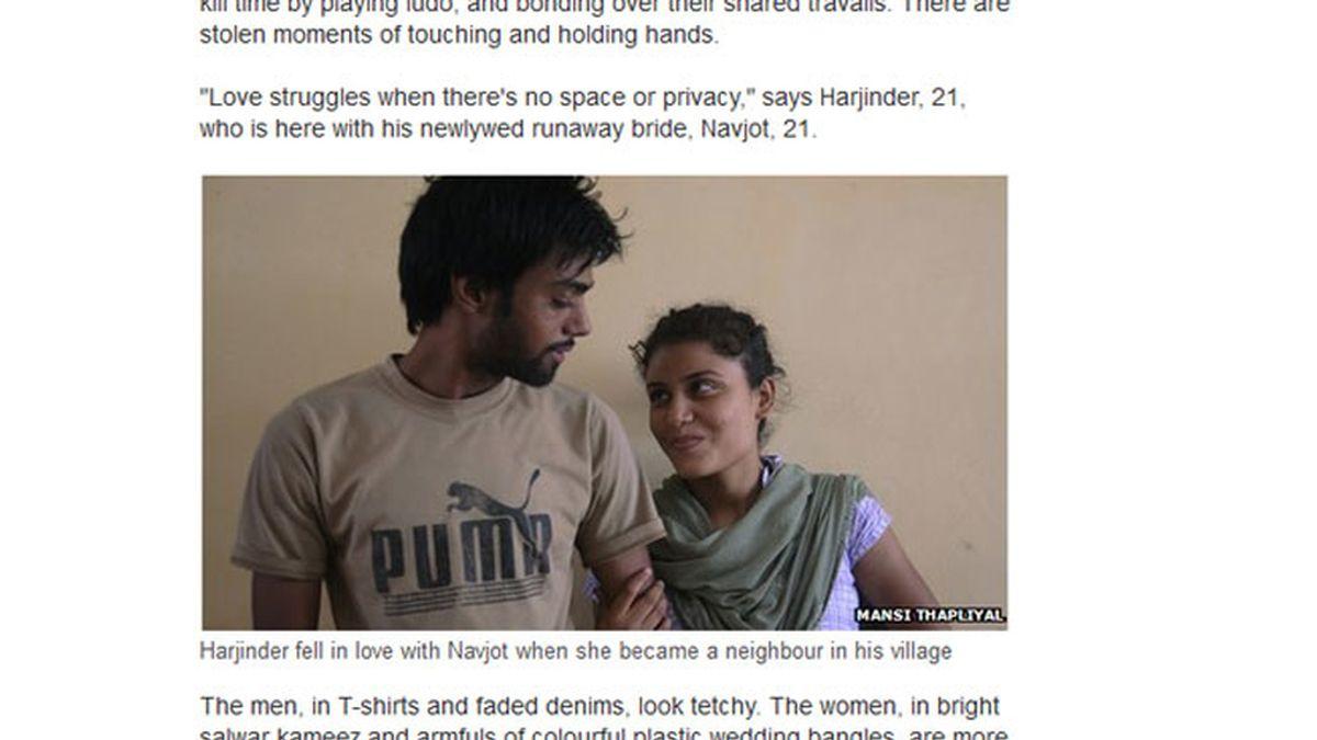 Amores imposibles en la India