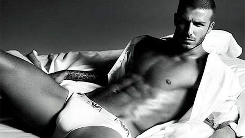 David Beckham (metrosexual)