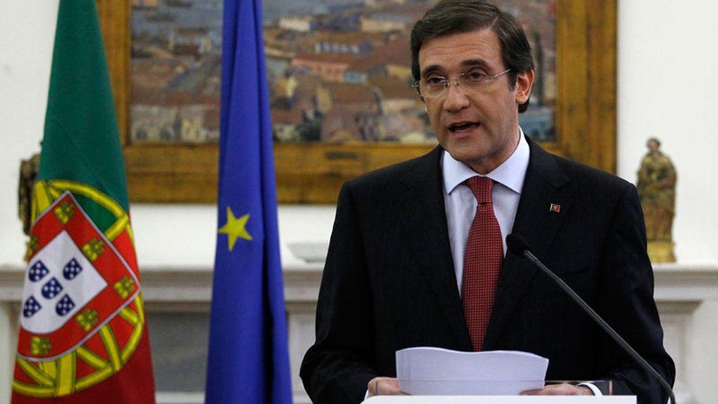 Nuevos recortes en Portugal