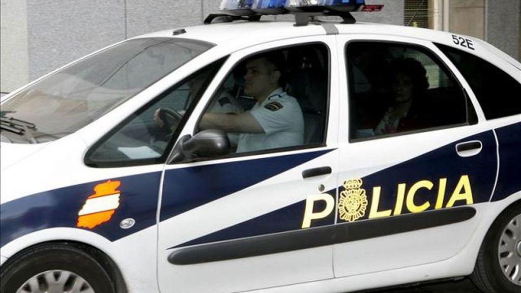 La Policía ha detenido al padre de la pequeña, de 17 años.
