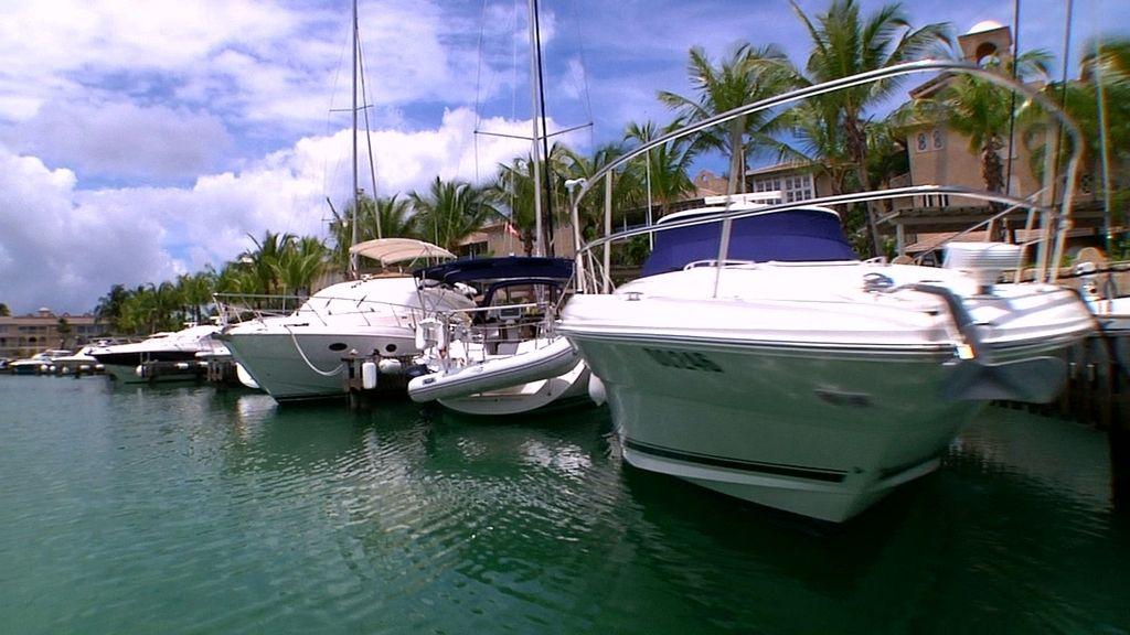 Turismo de alto nivel en Barbados