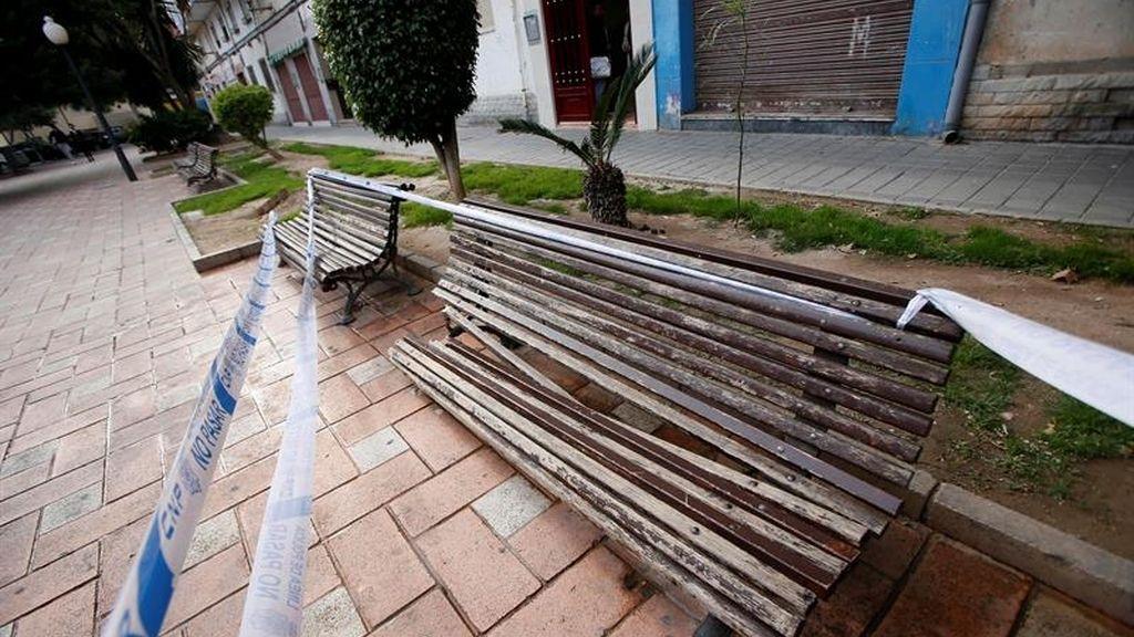 Un hombre fallece en Alicante al caerle encima una mujer que trataba de suicidarse