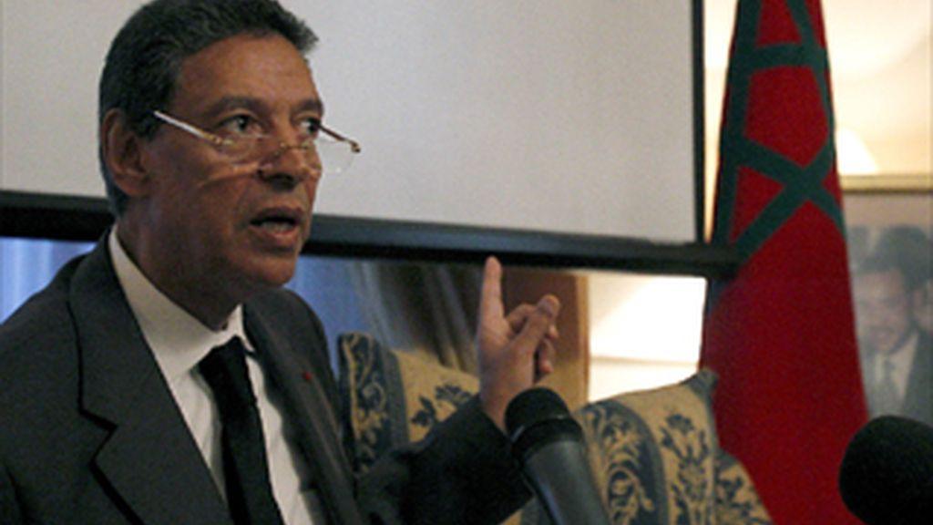 Marruecos asegura que el saharaui español murió atropellado en un accidente