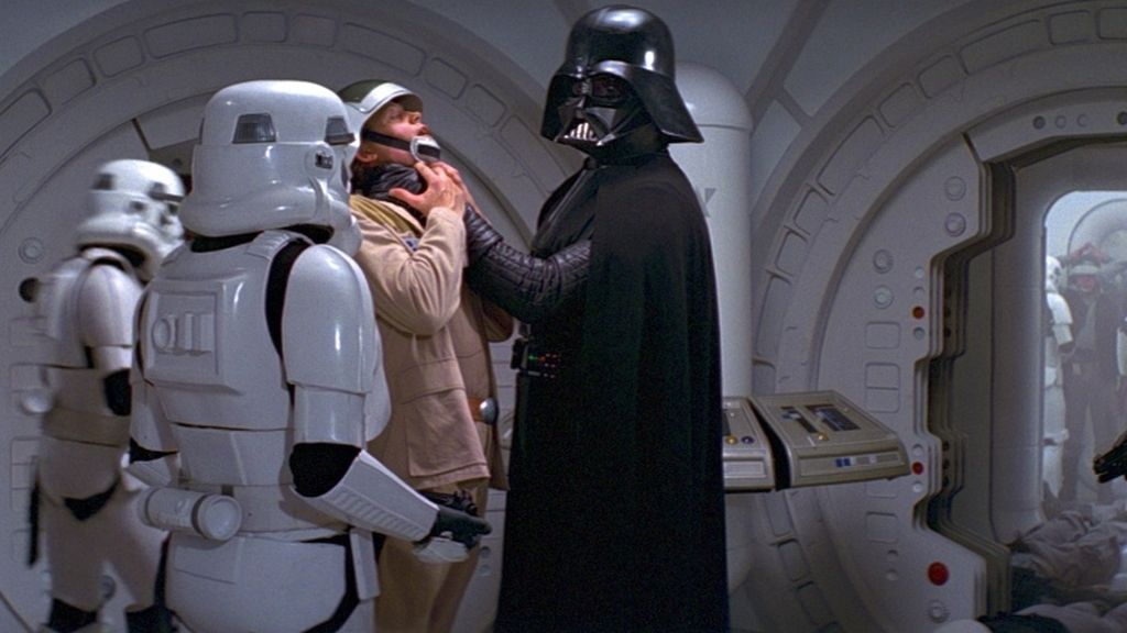 Luke Skywalker, un joven con el destino de la galaxia en sus manos