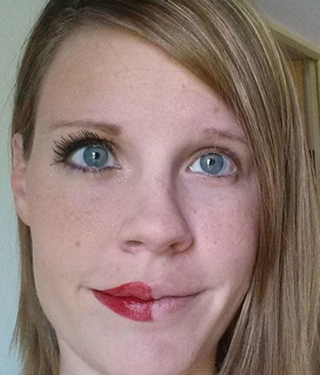 El poder del maquillaje revoluciona Instagram