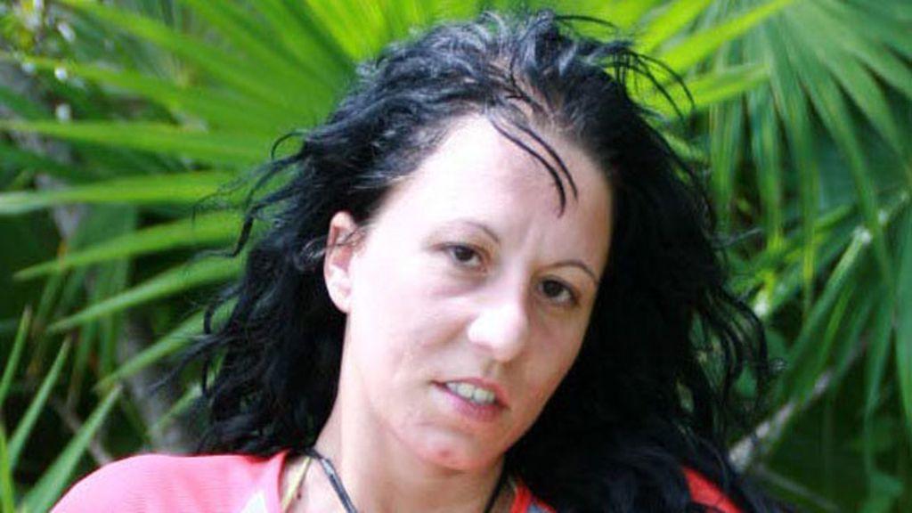 Carmen Hernández. 30 años. Huelva. Peón agrícola