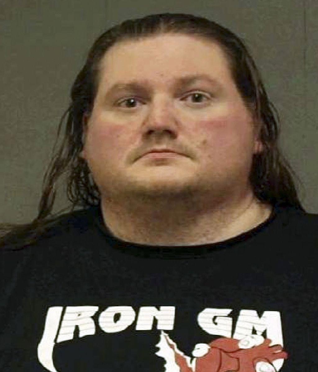Condenado a 26 años de cárcel por  planear secuestrar, violar y comerse a niños