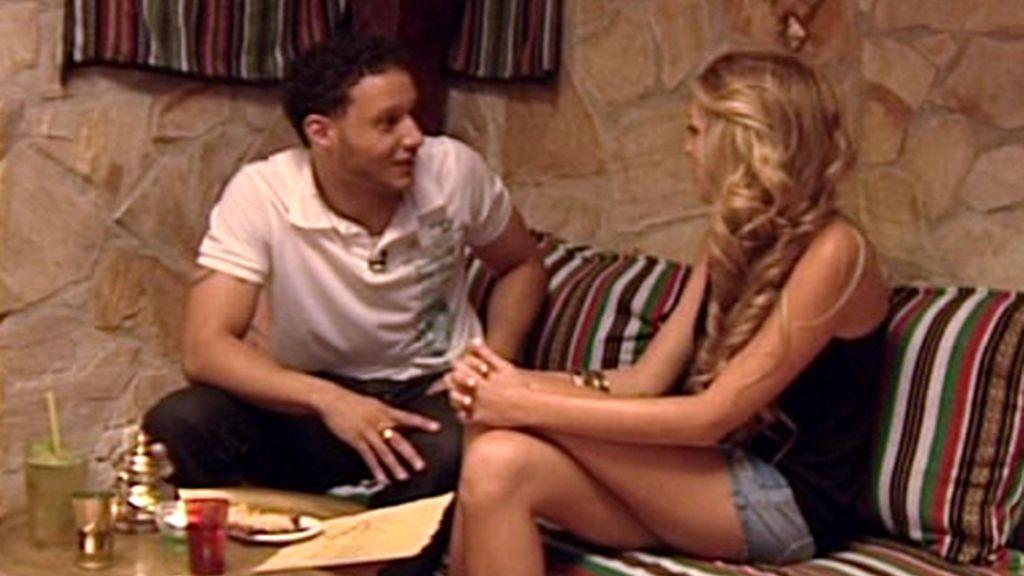 Abigail y Edu (24/08/11)